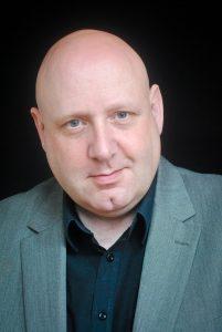 Shane McCaffrey